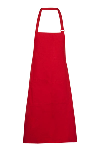 AP403B Full Bib100% Cotton Canvas Apron