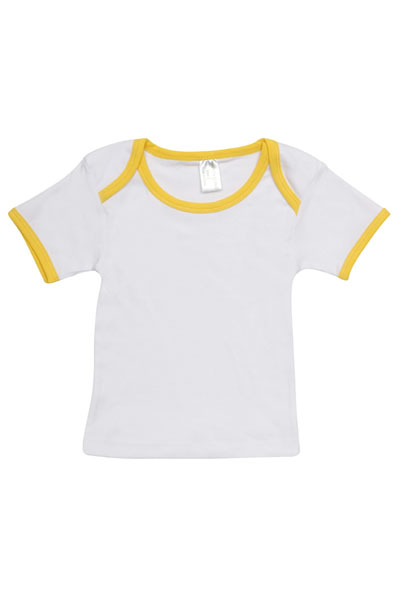 B102BS Baby Short Sleeve Tee