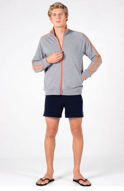 F500HZ Unbrushed Fleece Sweater