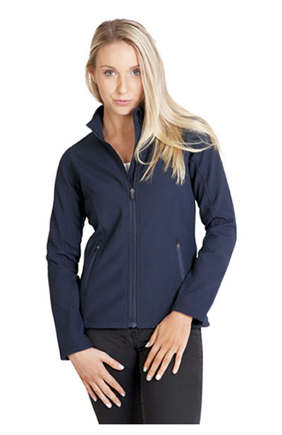 J481LD Ladies Tempest Soft Shell Jacket