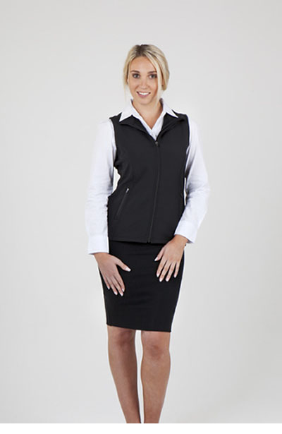 J482LD Ladies Tempest Vest