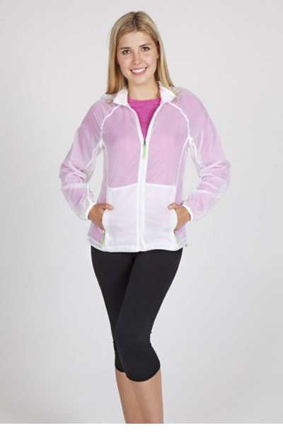J485LD Ladies Air Jacket