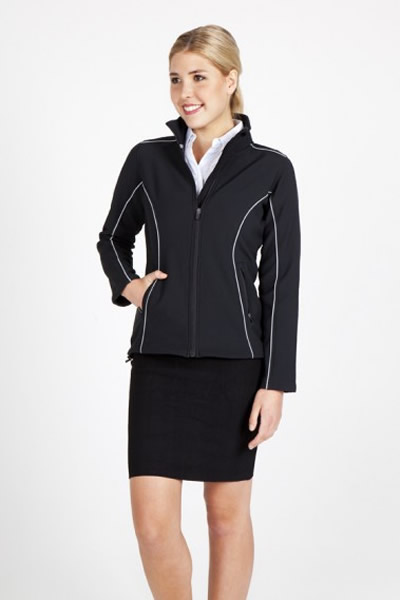 J486LD Ladies Tempest Plus Jacket