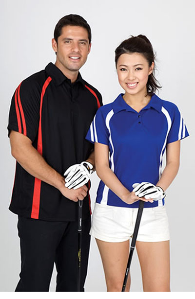 P916LD Ladies Breathable Cool Best Polo