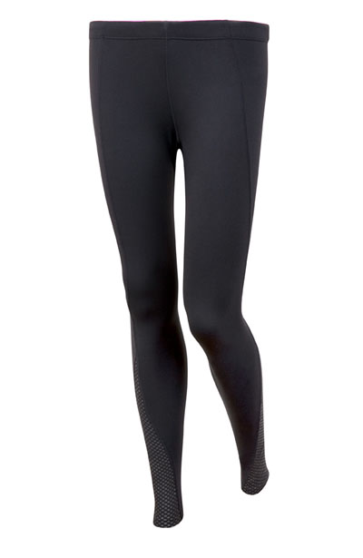 S656LD Ladies AVA Nylon/Spandex Full Length Leggings